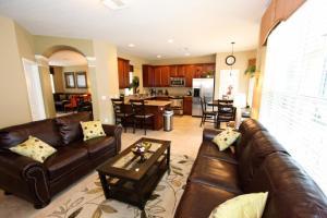2540 Windsor Hills, Ferienwohnungen  Orlando - big - 1