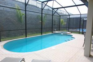 2540 Windsor Hills, Ferienwohnungen  Orlando - big - 6