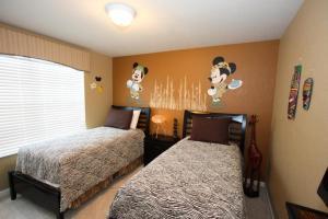 2540 Windsor Hills, Ferienwohnungen  Orlando - big - 3
