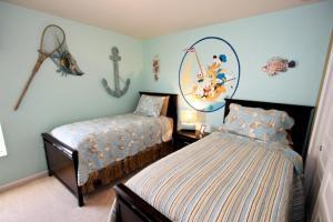 2540 Windsor Hills, Ferienwohnungen  Orlando - big - 20