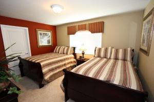 2540 Windsor Hills, Ferienwohnungen  Orlando - big - 19
