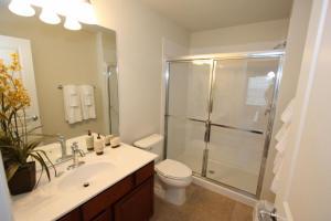 2540 Windsor Hills, Ferienwohnungen  Orlando - big - 17