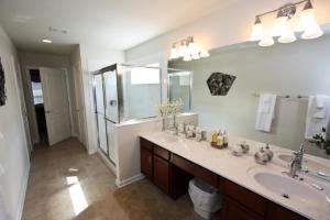 2540 Windsor Hills, Ferienwohnungen  Orlando - big - 16