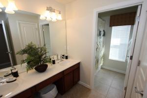 2540 Windsor Hills, Ferienwohnungen  Orlando - big - 14
