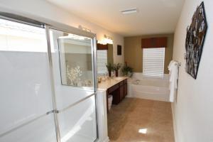 2540 Windsor Hills, Ferienwohnungen  Orlando - big - 15
