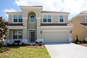 2540 Windsor Hills, Ferienwohnungen  Orlando - big - 13