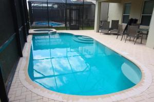 2540 Windsor Hills, Ferienwohnungen  Orlando - big - 12