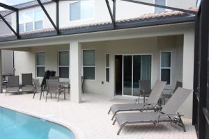 2540 Windsor Hills, Ferienwohnungen  Orlando - big - 11