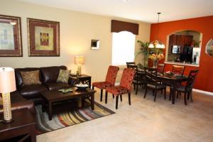 2540 Windsor Hills, Ferienwohnungen  Orlando - big - 9