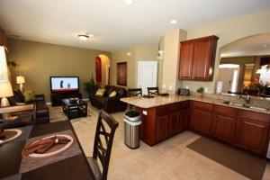 2540 Windsor Hills, Ferienwohnungen  Orlando - big - 8