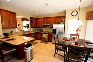 2540 Windsor Hills, Ferienwohnungen  Orlando - big - 7