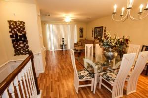 5075 Viz Cay, Apartments  Orlando - big - 18