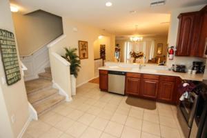 5075 Viz Cay, Apartments  Orlando - big - 16
