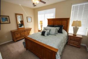5075 Viz Cay, Apartments  Orlando - big - 11