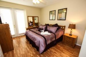 5075 Viz Cay, Apartments  Orlando - big - 8