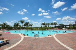 5075 Viz Cay, Apartments  Orlando - big - 2