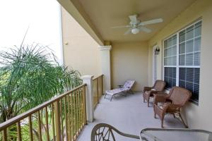 5036 Viz Cay, Apartments  Orlando - big - 7