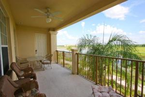 5036 Viz Cay, Apartments  Orlando - big - 12
