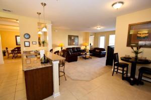5036 105 Viz Cay, Ferienwohnungen  Orlando - big - 1