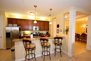 5036 105 Viz Cay, Apartmány  Orlando - big - 16