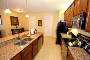 5036 105 Viz Cay, Ferienwohnungen  Orlando - big - 15