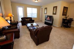 5036 105 Viz Cay, Appartamenti  Orlando - big - 14