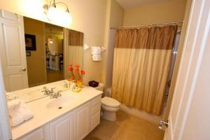 5036 105 Viz Cay, Ferienwohnungen  Orlando - big - 7