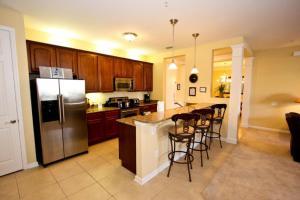 5036 105 Viz Cay, Appartamenti  Orlando - big - 4