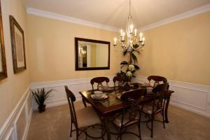 5036 105 Viz Cay, Apartmány  Orlando - big - 3
