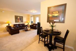 5036 105 Viz Cay, Ferienwohnungen  Orlando - big - 20