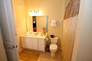 5036 105 Viz Cay, Ferienwohnungen  Orlando - big - 19