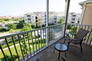 7664 Windsor Hills, Apartmanok  Orlando - big - 14