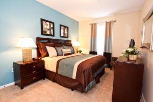 7664 Windsor Hills, Apartmanok  Orlando - big - 13