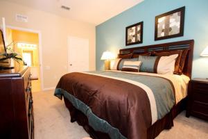 7664 Windsor Hills, Apartmanok  Orlando - big - 12