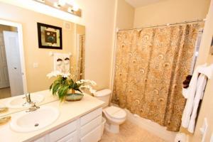 7664 Windsor Hills, Apartmanok  Orlando - big - 10
