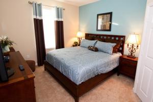 7664 Windsor Hills, Apartmanok  Orlando - big - 8