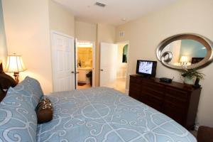 7664 Windsor Hills, Apartmanok  Orlando - big - 7