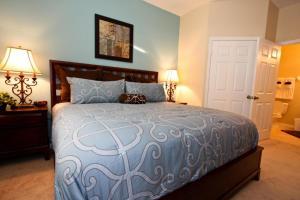 7664 Windsor Hills, Apartmanok  Orlando - big - 6