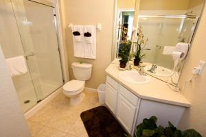 7664 Windsor Hills, Apartmanok  Orlando - big - 5