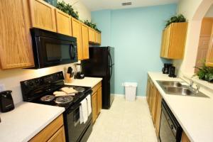 7664 Windsor Hills, Apartmanok  Orlando - big - 3