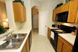 7664 Windsor Hills, Apartmanok  Orlando - big - 2