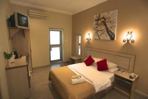 Minen Hotel, Отели  Tsumeb - big - 3