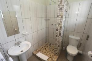 Minen Hotel, Отели  Tsumeb - big - 9