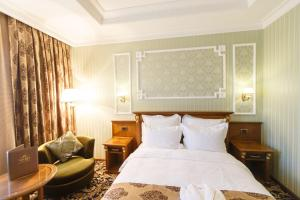 Sultan Palace Hotel, Szállodák  Atirau - big - 5