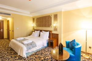 Sultan Palace Hotel, Szállodák  Atirau - big - 19