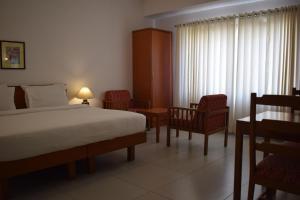 Abad Metro, Hotels  Cochin - big - 42