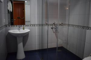 Abad Metro, Hotels  Cochin - big - 13