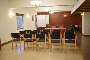 Abad Metro, Hotels  Cochin - big - 44