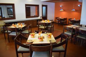 Abad Metro, Hotels  Cochin - big - 46