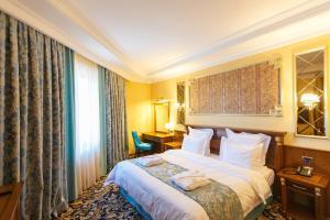 Sultan Palace Hotel, Szállodák  Atirau - big - 14